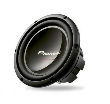 Pioneer TS-W259S4, subwoofer auto pioneer - Pret | Preturi Pioneer TS-W259S4, subwoofer auto pioneer