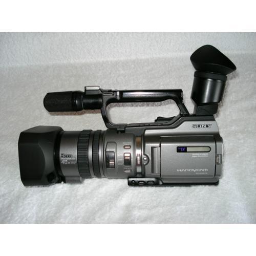 SONY VX2100 - Pret | Preturi SONY VX2100