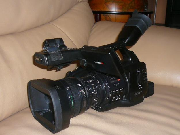 Camera video profesionala Sony PMWEX1 CINEALTA - Pret | Preturi Camera video profesionala Sony PMWEX1 CINEALTA