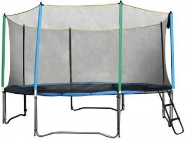 Plasa de Siguranta pentru Trambulina Insportline (300 cm) - Pret | Preturi Plasa de Siguranta pentru Trambulina Insportline (300 cm)