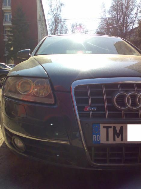 Audi A6 Quattro 2005 - Pret | Preturi Audi A6 Quattro 2005