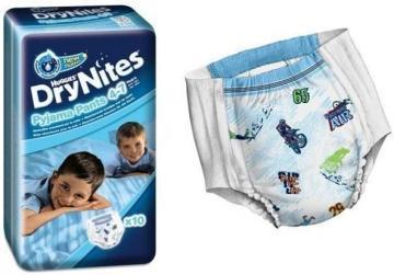 Chilot absorbant pentru noapte Dry nites boy mar. 1 - Pret | Preturi Chilot absorbant pentru noapte Dry nites boy mar. 1