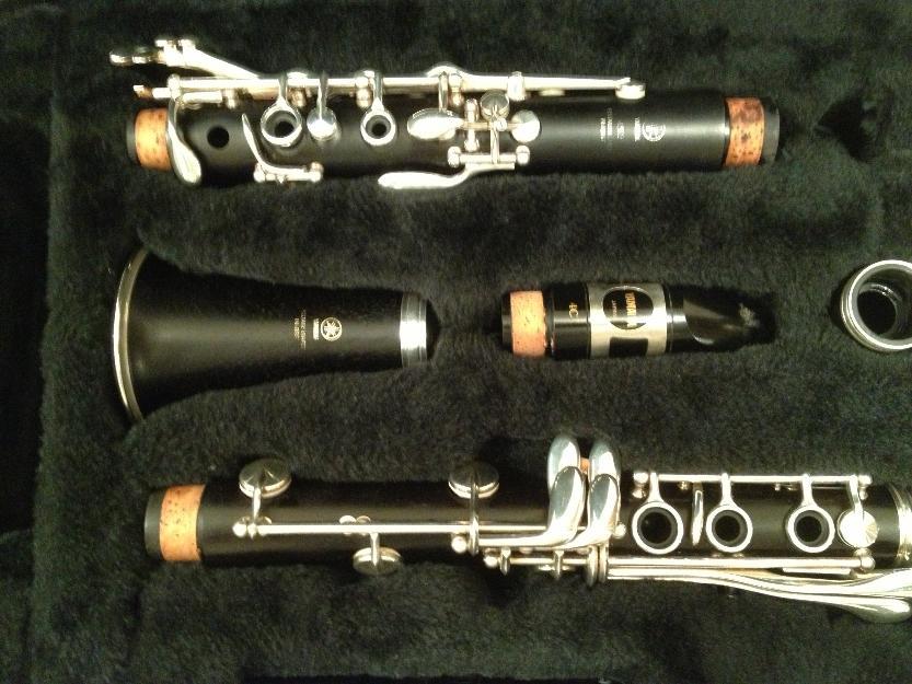 Clarinet Yamaha  De Vanzare