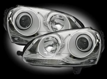 Faruri VW Golf 5 - Pret | Preturi Faruri VW Golf 5