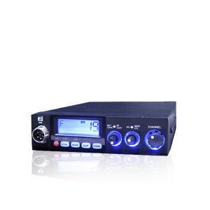Statie radio TTi model TCB-771 putere 5 Watt - Pret   Preturi Statie radio TTi model TCB-771 putere 5 Watt