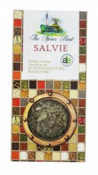 Condiment bio - salvie - Pret | Preturi Condiment bio - salvie