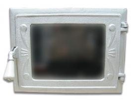 Cuptor mare cu geam 350x260x410 mm - Pret | Preturi Cuptor mare cu geam 350x260x410 mm