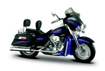 Maisto 2004 FLHTCSE CVO Harley Davidson macheta motocicleta 1 la 18 - Pret | Preturi Maisto 2004 FLHTCSE CVO Harley Davidson macheta motocicleta 1 la 18