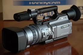 Camera profesionala Sony - Pret   Preturi Camera profesionala Sony