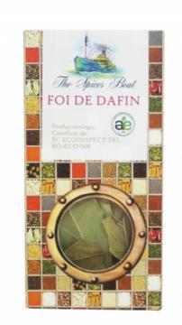 Condiment bio - dafin - Pret | Preturi Condiment bio - dafin
