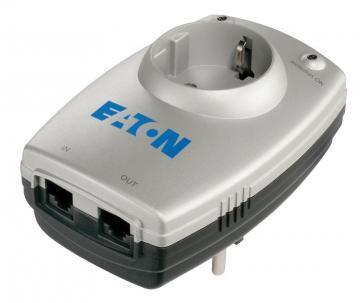 Protection Box 1 Tel@, 16 A / 3680 W, Eaton Power - Pret | Preturi Protection Box 1 Tel@, 16 A / 3680 W, Eaton Power