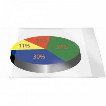Folie magnetica A4 (220 x 305 mm), Quick Load, 2/set, PROBECO - Pret | Preturi Folie magnetica A4 (220 x 305 mm), Quick Load, 2/set, PROBECO