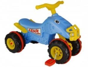 Masinuta ATV cu pedale - Pret | Preturi Masinuta ATV cu pedale