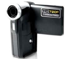 Camera video Aiptek PocketDV AHDC100 - Pret   Preturi Camera video Aiptek PocketDV AHDC100