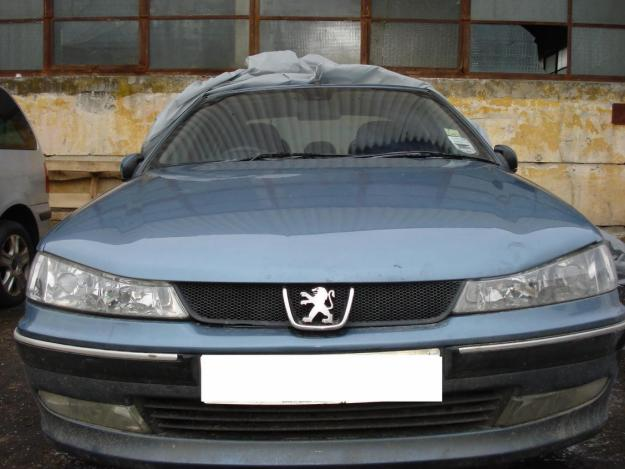 Dezmembrez Peugeot . 406 2.0 hdi din 2003, motor - Pret | Preturi Dezmembrez Peugeot . 406 2.0 hdi din 2003, motor
