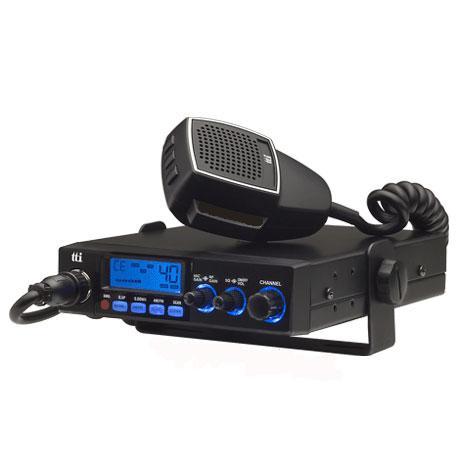 Statie radio TTi model TCB-770 putere 5 Watt - Pret   Preturi Statie radio TTi model TCB-770 putere 5 Watt