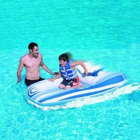 Barca cu Motor Bestway - Race Rider - Pret | Preturi Barca cu Motor Bestway - Race Rider