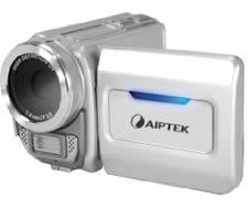 Camera video Aiptek PocketDV AHDH125 - Pret   Preturi Camera video Aiptek PocketDV AHDH125