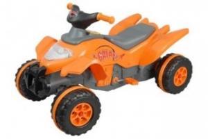 Masinuta ATV cu pedale Galaxy - Pret | Preturi Masinuta ATV cu pedale Galaxy