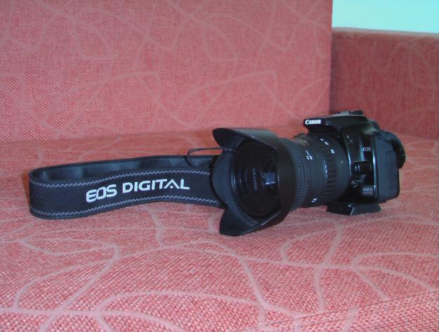 Vand aparat foto canon 400D - Pret | Preturi Vand aparat foto canon 400D