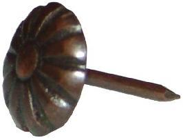 Cuie de tapiterie decorative, lungime 5/8 inch - Pret | Preturi Cuie de tapiterie decorative, lungime 5/8 inch