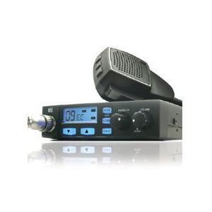 Statie radio TTi model TCB-660 putere 5 Watt - Pret   Preturi Statie radio TTi model TCB-660 putere 5 Watt