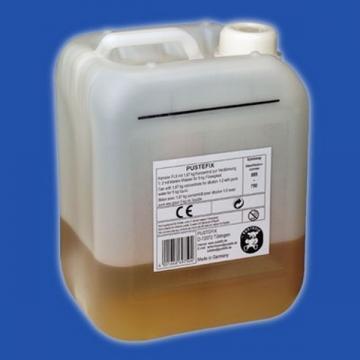Solutie concentrata cu care se prepara 5 litri solutie Pustefix - Pret | Preturi Solutie concentrata cu care se prepara 5 litri solutie Pustefix