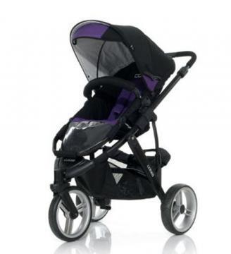 Carucior Cobra purple-black 2011 - Pret | Preturi Carucior Cobra purple-black 2011