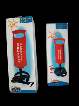 Pompa mare rosie - Pret | Preturi Pompa mare rosie