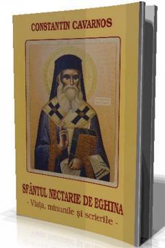 Sfantul Nectarie de Eghina-Viata,minunile si scrierile - Pret | Preturi Sfantul Nectarie de Eghina-Viata,minunile si scrierile