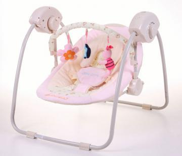 Leagan Electric Baby Swing - Pret | Preturi Leagan Electric Baby Swing
