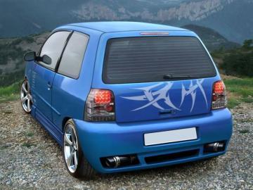 VW Lupo 6X Spoiler Spate ST - Pret | Preturi VW Lupo 6X Spoiler Spate ST