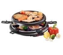 Gratar electric Montiss Raclette - Pret | Preturi Gratar electric Montiss Raclette