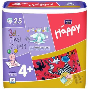 Happy Maxi Plus 25 - Pret | Preturi Happy Maxi Plus 25