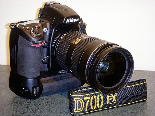 Nikon D700 SLR Body with 24-70mm f/2.8G and Sandisk 8GB .....1200usd - Pret | Preturi Nikon D700 SLR Body with 24-70mm f/2.8G and Sandisk 8GB .....1200usd
