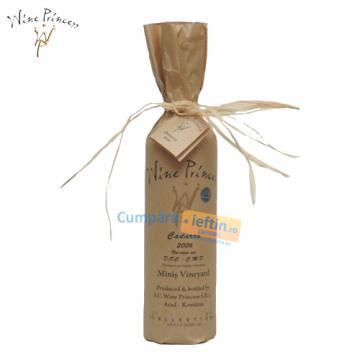 Vin sec Wine Princess Cadarca 0.75 L - Pret | Preturi Vin sec Wine Princess Cadarca 0.75 L