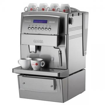 Automate cafea - Gaggia Titanium OFFICE Presiune 15 bar Rasnita Ecran LCD - Pret | Preturi Automate cafea - Gaggia Titanium OFFICE Presiune 15 bar Rasnita Ecran LCD