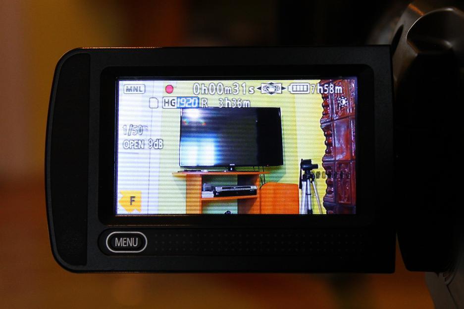 camera video Panasonic MDH1 - Pret | Preturi camera video Panasonic MDH1