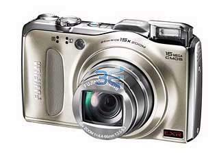 Fujifilm Finepix F550 Sampanie + Transport Gratuit - Pret   Preturi Fujifilm Finepix F550 Sampanie + Transport Gratuit