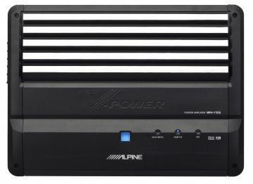Amplificator Alpine MRA-F355 - Pret | Preturi Amplificator Alpine MRA-F355
