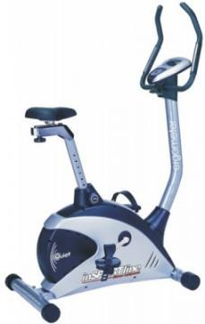 Bicicleta magnetica Insportline Quiet - Pret | Preturi Bicicleta magnetica Insportline Quiet