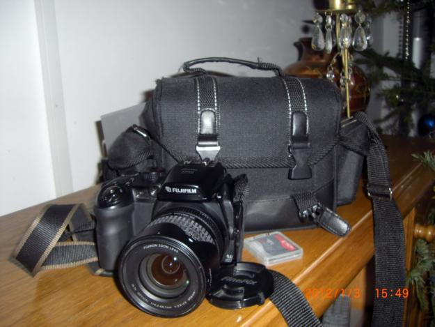 Aparat foto Fujifilm finepix S9600 - Pret | Preturi Aparat foto Fujifilm finepix S9600