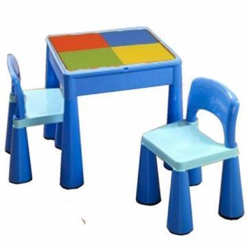 Masuta Guliver cu 2 scaune - Pret   Preturi Masuta Guliver cu 2 scaune