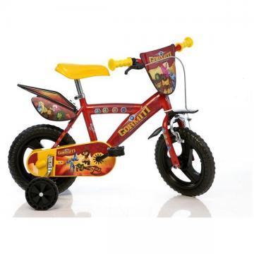Bicicleta 123GLN Gormiti - Pret | Preturi Bicicleta 123GLN Gormiti