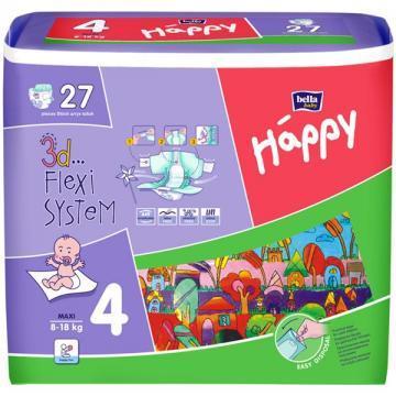 Happy Maxi 27 - Pret | Preturi Happy Maxi 27