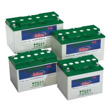 Baterii Hoppecke trak bloc 12V-48V - Pret   Preturi Baterii Hoppecke trak bloc 12V-48V