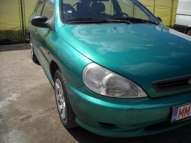 Dezmembrez Kia Rio 1.3i din 2002, motor - Pret | Preturi Dezmembrez Kia Rio 1.3i din 2002, motor