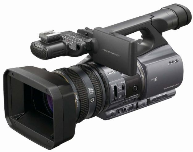 Sony VX2200, Sony HD1000, Panasonic MD10000. Camere Video Nunti, Info Pret . - Pret | Preturi Sony VX2200, Sony HD1000, Panasonic MD10000. Camere Video Nunti, Info Pret .