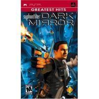 Joc PSP Syphon Filter Dark Mirror - Pret | Preturi Joc PSP Syphon Filter Dark Mirror