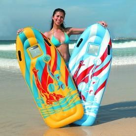 Placa Gonflabila Surf Bestway cu Manere (142 x 58 cm) - Pret | Preturi Placa Gonflabila Surf Bestway cu Manere (142 x 58 cm)